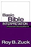 Basic Bible Interpretation