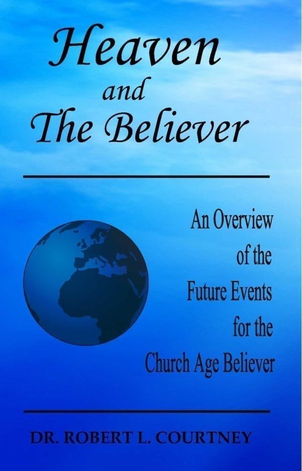 Heaven and the Believer