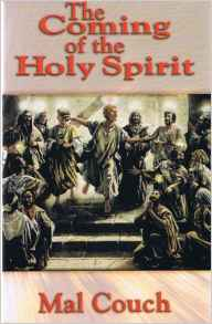 Coming of the Holy Spirit